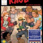 Rage – RPG Module