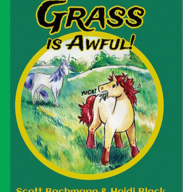 Grass Is Awful
